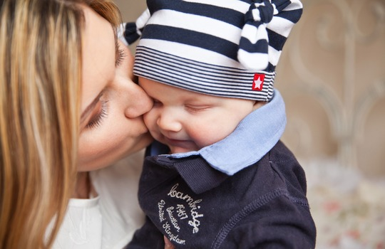 baby-baby-with-mom-mother-kiss-tenderness-67663-medium