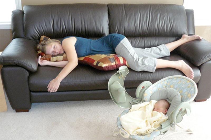 postpartum-exhaustion